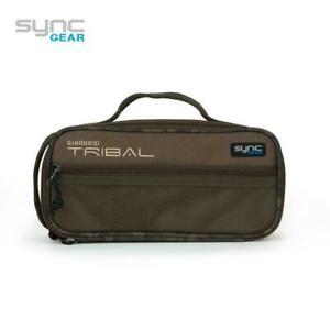 Shimano Sync Gear Fishing Reel Case -  SHTSC16