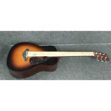 Yamaha Jr2 Acoustic Guitar 3/4 Size 6 String Tobacco Brown Sunburst *