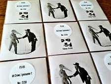 DR.CROW, I PRESUME ? DEBUT  8cm CD EP ON SLEEP FUSE LEMON JELLY BOARDS OF CANADA