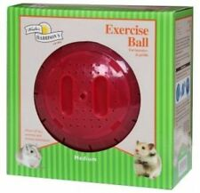 Harrisons Small Animal Exercise Ball Large (25Cm) Hamster Gerbil Mouse Rat