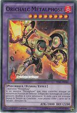 ♦Yu-Gi-Oh!♦ Orichalc Métalphose (Metalfoes - Fusion) : TDIL-FR044 -VF/COMMUNE-