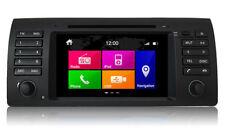 GPS portátiles para coches BMW