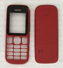 ORIGIN Nokia 0258938 + 9446831 101 housse frontale +cache batterie Corail Rouge