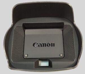 XA11 Lens Hood Shade With Shutter Genuine Canon