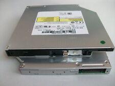 TOSHIBA SAMSUNG TS-L632 Dell Inspiron 1525 1526. DVD-RW Drive IDE Vassoio di caricamento