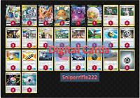 PTCGO -Zacian V ADP Deck- Pokemon online tcg Digital 2021 Standard 3rd place