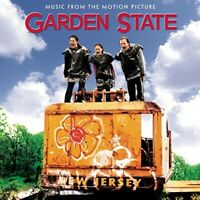 Garden State -  - EACH CD $2 BUY AT LEAST 4 2004-08-10 - Epic /Sony Music Soundt