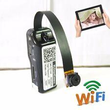 2.4 G Wireless WiFi/IP P2P Mini telecamera di sorveglianza videocamera mini DVR