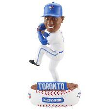 Marcus Stroman Toronto Blue Jays Baller Special Edition Bobblehead MLB