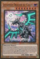 Yu-Gi-Oh!Levianier Dragon du Chaos : PGR MAGO-FR017 V.2