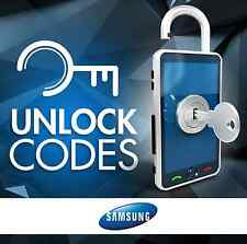 UNLOCK SAMSUNG VODAFONE PORTUGAL - all models supported