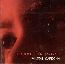 MILTON CARDONA  cambucha