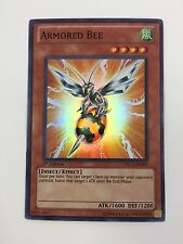 Yugioh Card PRC1-EN007 Premium Collection Tin 1st Edition Holofoil Armored Bee
