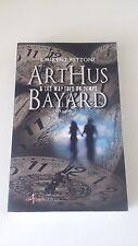Laurent Bettoni - Arthus Bayard et les maîtres du temps