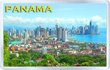 PANAMA FRIDGE MAGNET SOUVENIR NEW IMÁN NEVERA