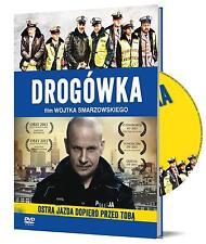 Drogowka (DVD) 2013 Wojciech Smarzowski POLSKI POLISH