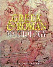 Greek and Roman Mythology by Malcolm Couch Hardcover
