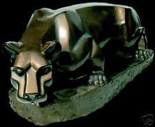 Penn State Nittany Lion Shrine Statue Bronze Look