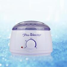 Hair Removal Machine Hard Hot Paraffin  Wax Warmer Melter Heater Pot