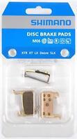 2 Packs Genuine Shimano H01A Resin MTB Disc Brake Pads SAINT VEE BR-M280 M640