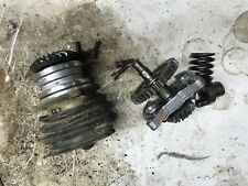 04 Bruin 350 Middle Driven Gear Assembly