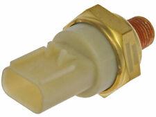 For American LaFrance ALF Eagle Turbocharger Boost Sensor Dorman 41998XH