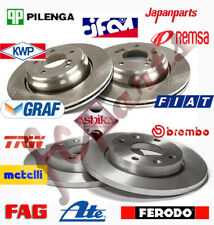 COPPIA DISCHI FRENO ANT. FIAT CROMA; LANCIA THEMA ORIGINALE FIAT 82433857