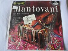 MANTOVANI AND HIS ORCHESTRA GEMS FOREVER VINYL LP LONDON ffrr RECORDS PS.106 EX