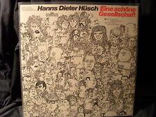 Hanns Dieter Hüsch - Eine schöne Gesellschaft