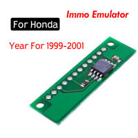 Immo Emulator Fit for Honda 1999-2001 Kill Bypass Immobilizer Replace Lost Keys
