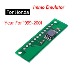 Immo Emulator for Honda Cars 1999-2001 Kill Bypass Immobilizer Replace Lost Keys