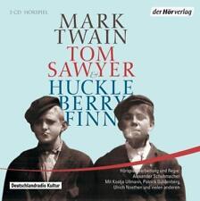 Tom Sawyer & Huckleberry Finn von Mark Twain (2010)