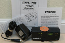 Quantum Turbo Compact (TC) #Q721 with New *ENELOOP Ni-MHs/T80 charger