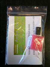 Toshiba kit réparation PD2171, 32WL58 32WLT58 37WL58 37WLT58 42WL58 42WLT58 42WLT66