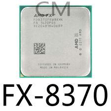 AMD FX-8100 8120 8150 8300 8310 8320 8350 FX-8370 CPU Processor