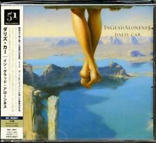 DALIS CAR-INGLADALONENESS-JAPAN CD+BOOK D50