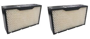 Evaporator Wick Air Filter for Aircare 1041 Super for Console Units  2 PACK
