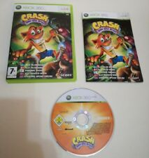 Crash Bandicoot-Crash MIND OVER MUTANT XBox 360