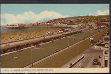 Somerset Postcard - Sea Lawns & General View, Weston-Super-Mare  MB1411