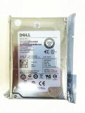 "Dell 15k HDD 6gbps SAS 300 GB Internal 15000 RPM 2.5 "" St9300653ss Hard Drive"