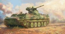 Soviet Mt-lb 6mb Tank 1:35 Plastic Model Kit TRUMPETER