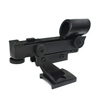 Red Dot Reflex Viewfinder Finder Scope for Celestron 80EQ SE SLT PS Telescope