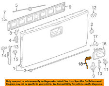 GM OEM Rear View-Backup Back Up Camera 84143039