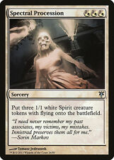 MTG SPECTRAL PROCESSION EXC - PROCESSIONE SPETTRALE - DD - MAGIC