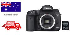 Canon EOS 7D New 20 MP Mark II Body DSLR 1 Wi-Fi Adapter Digital Camera SLR Lens