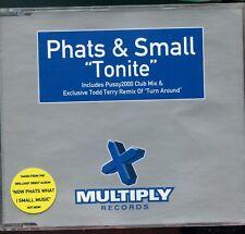 Phats & Small / Tonite - MINT