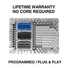 Engine Computer Programmed Plug&Play 2012 Chevy Traverse 3.6L Ecm Oem