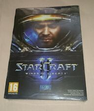 Starcraft 2 Wings of Liberty Scellé