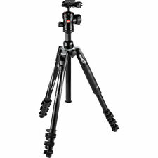 Manfrotto Befree Advanced Travel Tripod with Ball Head  Mfr # MKBFRLA4BK-BH