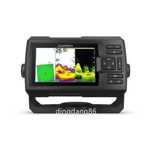 Garmin STRIKER Vivid 5cv Fishfinder w/GPS GT20-TM DownVü Transducer 010-02551-00